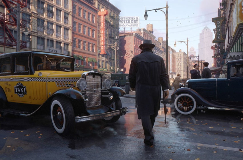 Will there be a physical release for Mafia: Trilogy