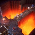 Can you get more health potion charges in Minecraft Dungeons?