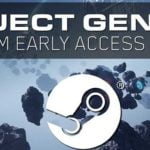 Project Genesis begins Early Access