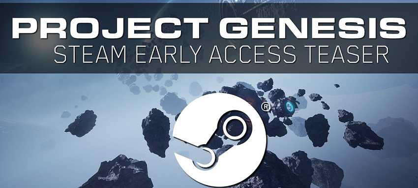 Project Genesis Enters Early Access on Steam