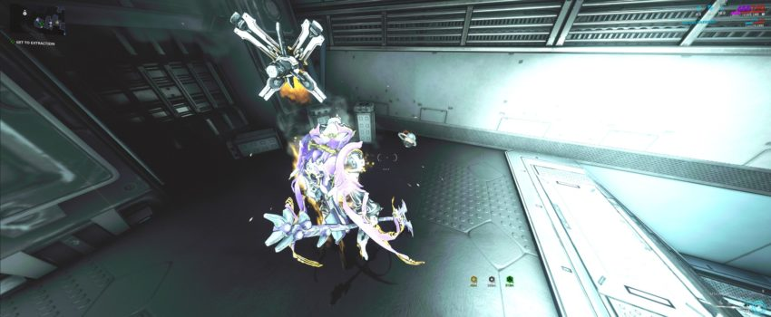 How To Find Syndicate Medallions in Warframe