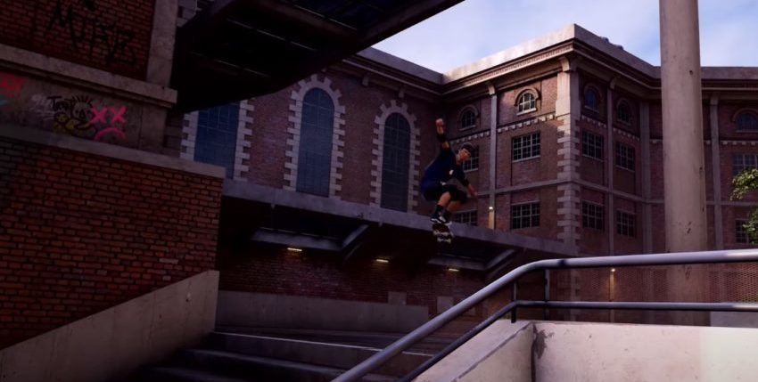 Is Tony Hawk's Pro Skater 1+2 an Epic Games Store exclusive?