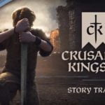 Crusader Kings 3 gets a September 1 release date