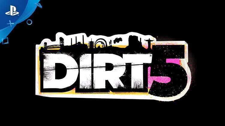 Dirt 5 details new off-road elements and next-gen features