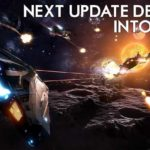 Elite Dangerous' Next Era update has been delayed into 2021