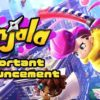 Ninjala is delayed until June