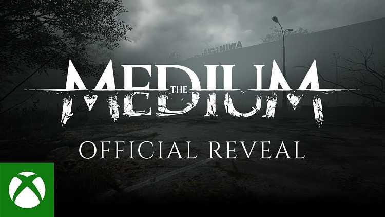 Bloober Team working on new horror game, The Medium