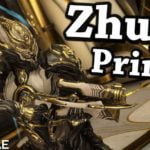 Warframe – How To Farm Zhuge Prime Relics (2020)