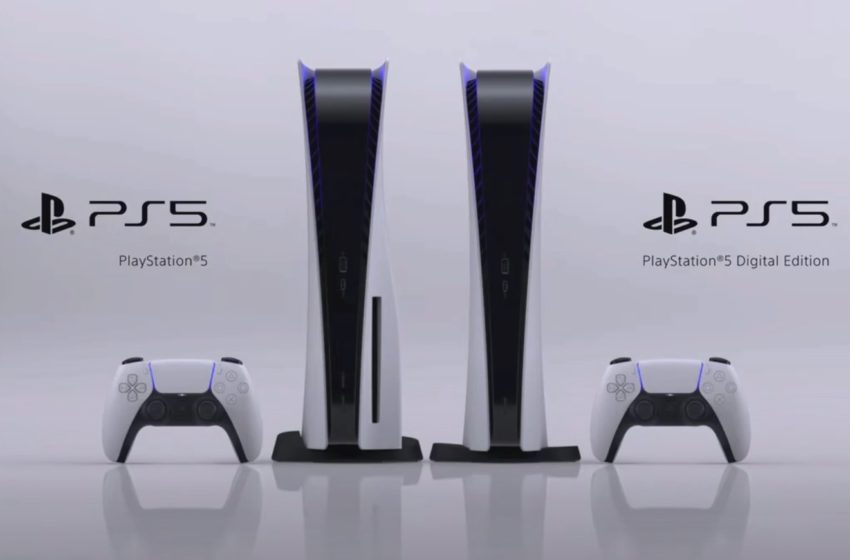 Every game revealed during the PlayStation 5 event