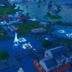 All Helicopter Locations in Fortnite Chapter 2 Season 3