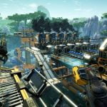 How to play Satisfactory multiplayer between Epic Games Store and Steam