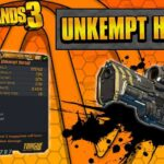 How to get the Unkempt Harold in Borderlands 3
