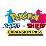 When does Isle of Armor release for Pokémon Sword and Shield?