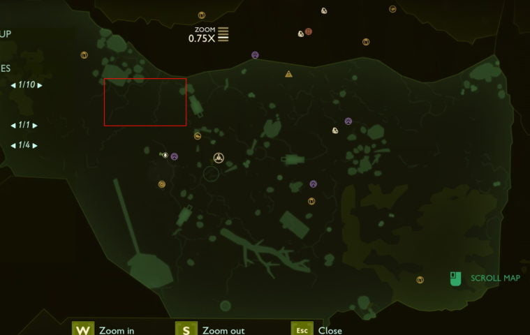 Where to Find the Ant Hill in Grounded