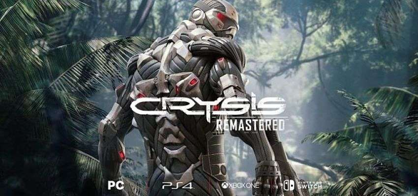 Crysis Remastered apparently works on Nintendo Switch emulator, yuzu