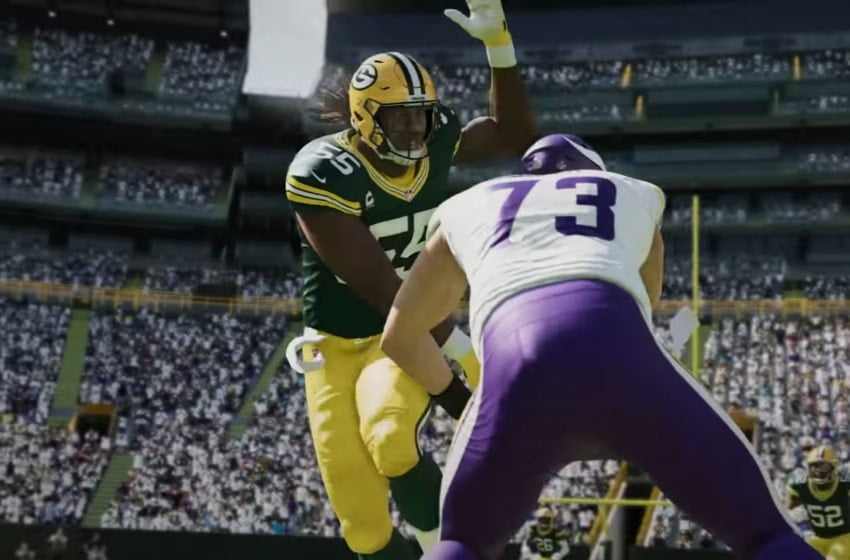 How to download 2021 rosters in Madden 20