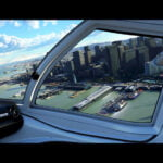 How to change the weather in Microsoft Flight Simulator