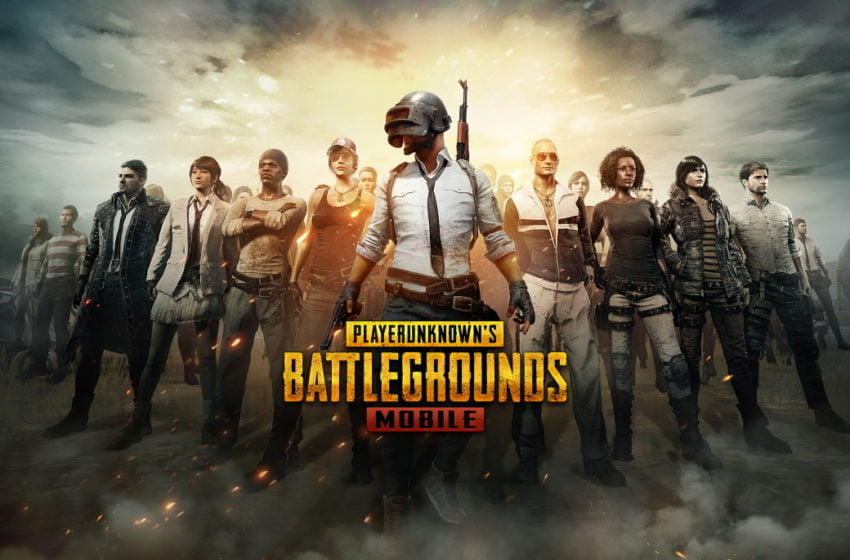 All Oasis Fresh drink recipes in PUBG Mobile