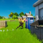 Secret Passages in Fortnite are disabled, here's why