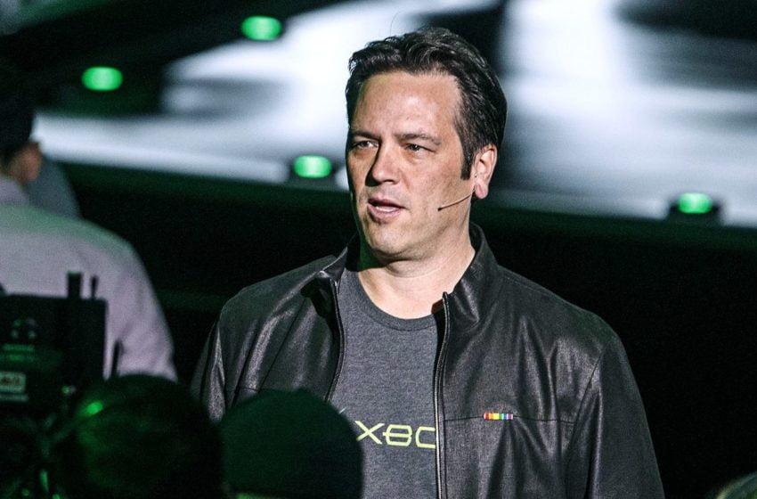 """Phil Spencer is """"completely counter"""" to next-gen exclusivity"""