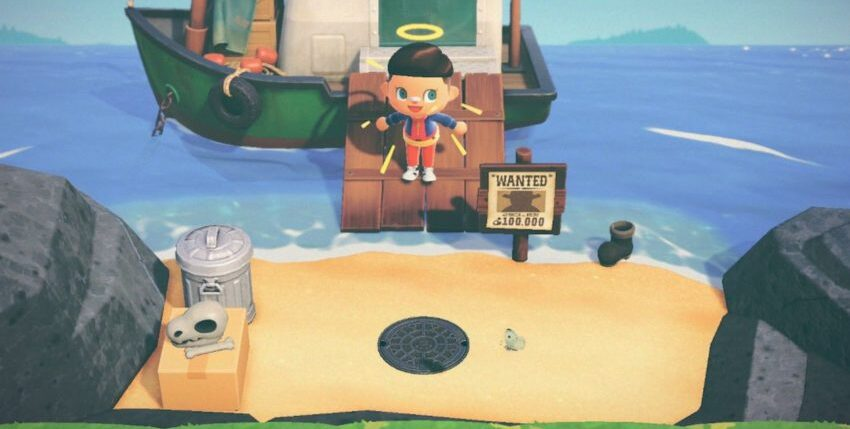 How to spot fake art in Animal Crossing: New Horizons