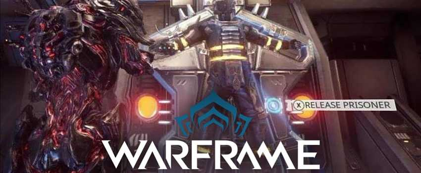 Warframe promo codes for July 2020