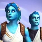 Shadowlands will make gender changes free in WoW