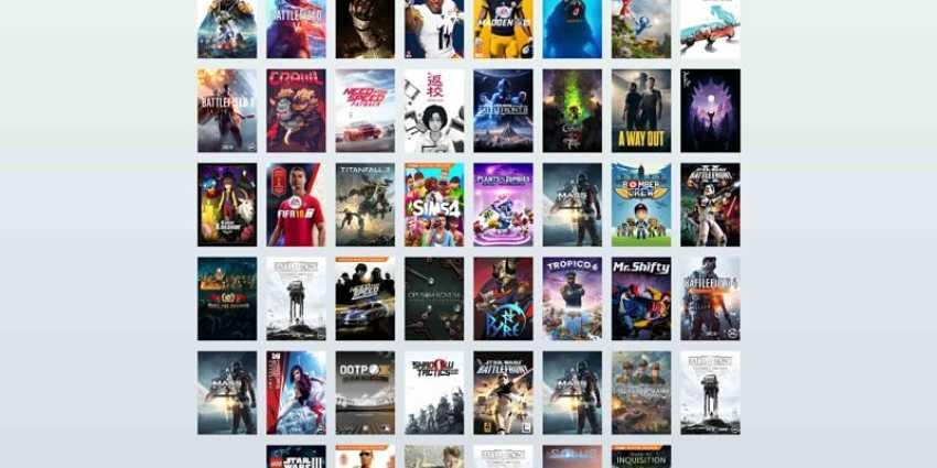 Origin Access & EA Access Subscriptions Replaced with EA Play