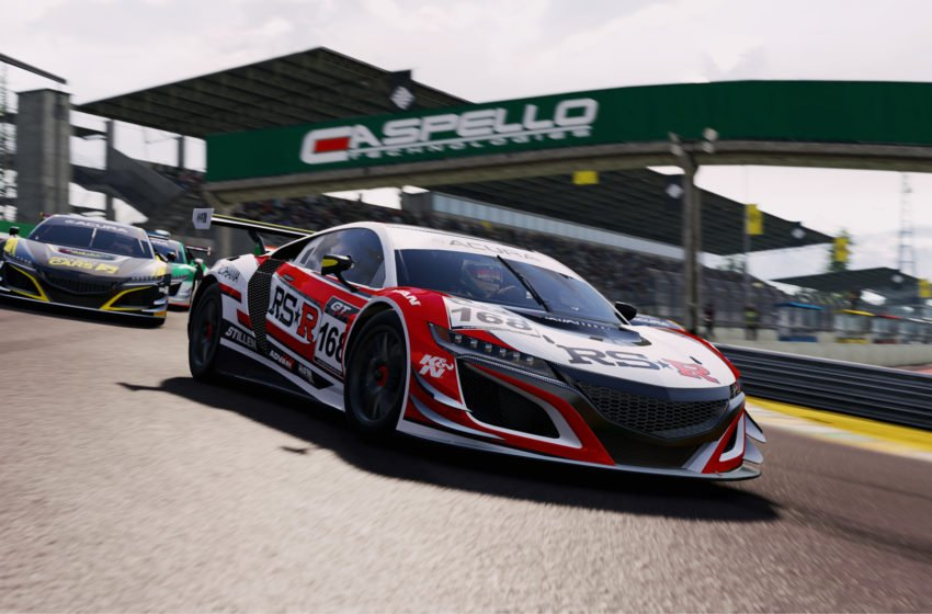 Project Cars 3 PC requirements – minimum and recommended specs