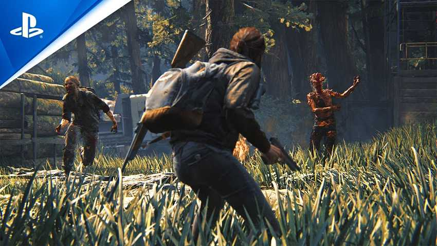 The Last of Us Part II Grounded Update adds permadeath and more