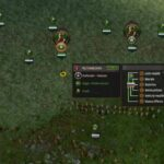 How troop morale and routing in A Total War Saga: Troy works