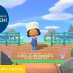 Hellmann's will donate a meal to charity for every spoiled turnip in Animal Crossing