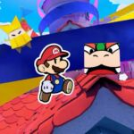 Paper Mario: The Origami King update 1.0.1 patches big bug