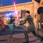 The Sims 4 to receive a Star Wars game pack in September