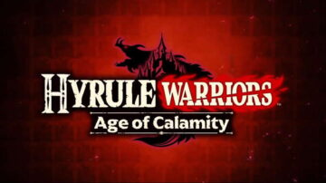 Hyrule Warriors: Age of Calamity shows off combat