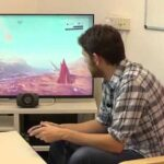 "Hello Games' next project ""a huge ambitious game like No Man's Sky"""