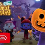 Animal Crossing New Horizons Pumpkin Recipe Guide