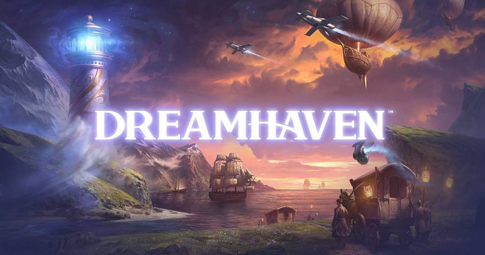 Mike Morhaime founds new studio Dreamhaven