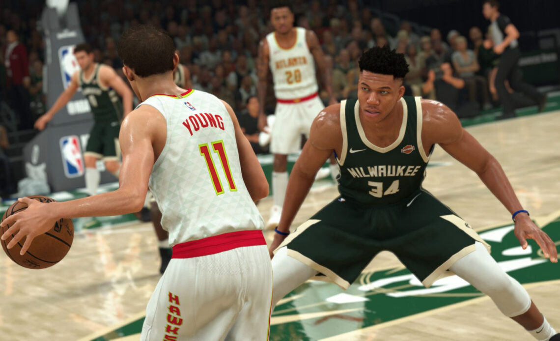 NBA 2K21 PC System Requirements