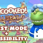 Overcooked! All You Can Eat details new Assist Mode and accessibility features