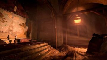 Amnesia Rebirth immerses you in its terrifying story with new trailer