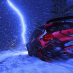 Dirt 5 shows off new tracks in gameplay trailer