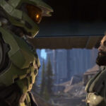 Halo Infinite could be split into multiple games