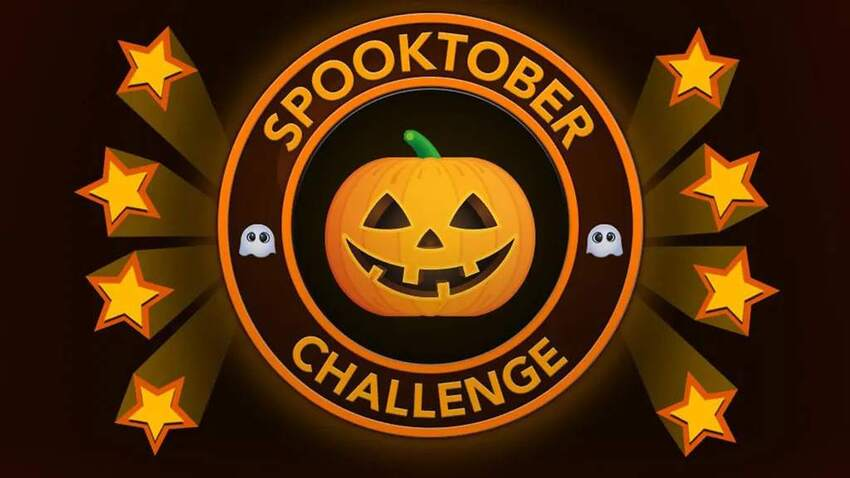 How to complete the Spooktober Challenge in BitLife