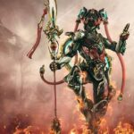 Warframe Nezha Prime release date and details