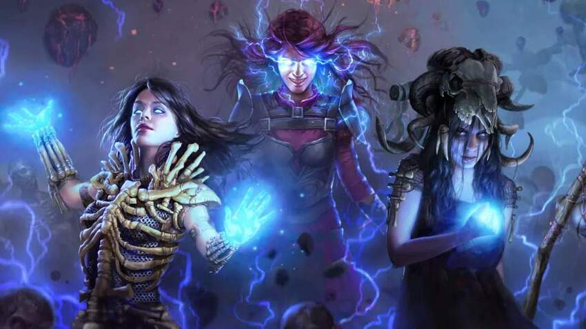 Path of Exile 3.13 delayed to January