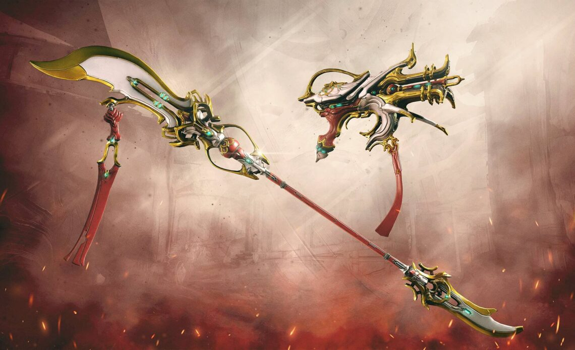 Warframe Nezha Prime release date and Prime Access details