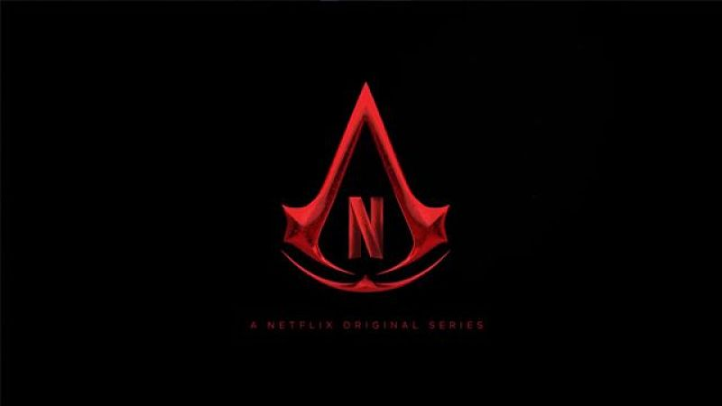 Assassin's Creed live-action series in the works for Netflix