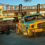 DiRT 5 on Xbox Series X has a new trailer, showing visual improvements