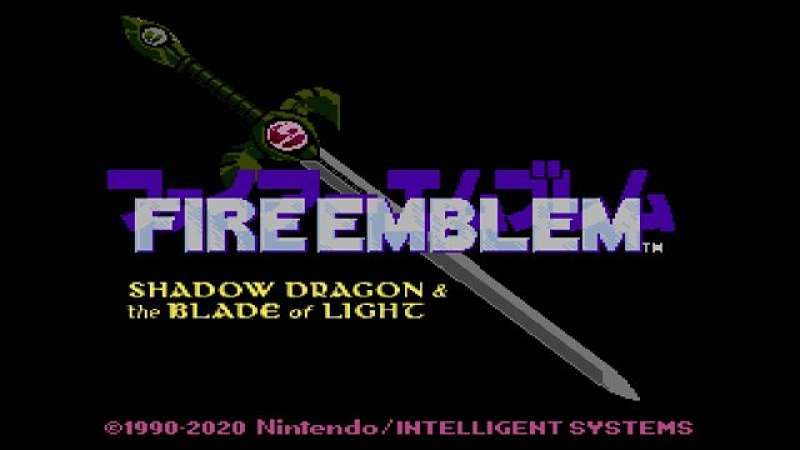 Fire Emblem: Shadow Dragon and the Blade of Light getting localized
